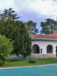 Aquitaine property for sale near the ocean soustons hossegor