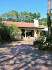 france hossegor  house for sale at the beach