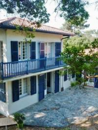 Aquitaine Hossegor  a guest house for sale at the beach