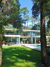 Hossegor luxury house for sale lake and ocean