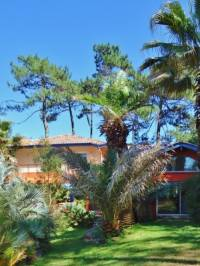 House for sale in hossegor with view