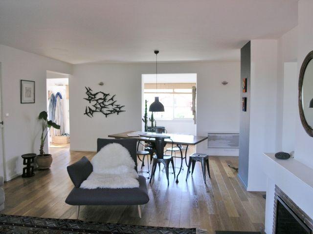 Appartement a vendre capbreton plage landes immobilier for Agence petit hossegor