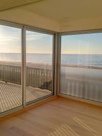 flat for sale hossegor ocean view