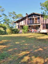 six bedroom house for sale in hossegor seignosse beachside