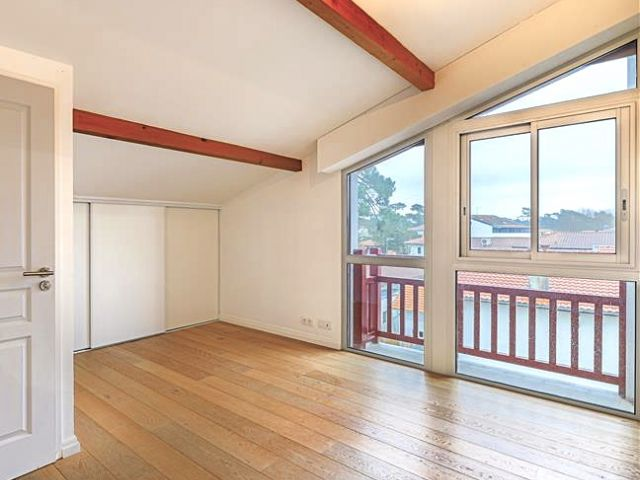 grand appartement a vendre Hossegor - photo 6