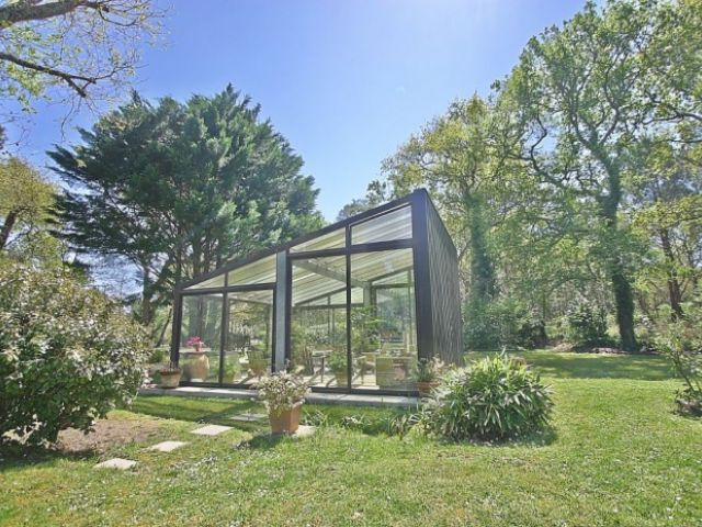Hossegor biarritz maison a vendre proprietes de luxe villa for Agence petit hossegor