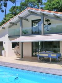hossegor real estate luxury homes for sale landes basque country