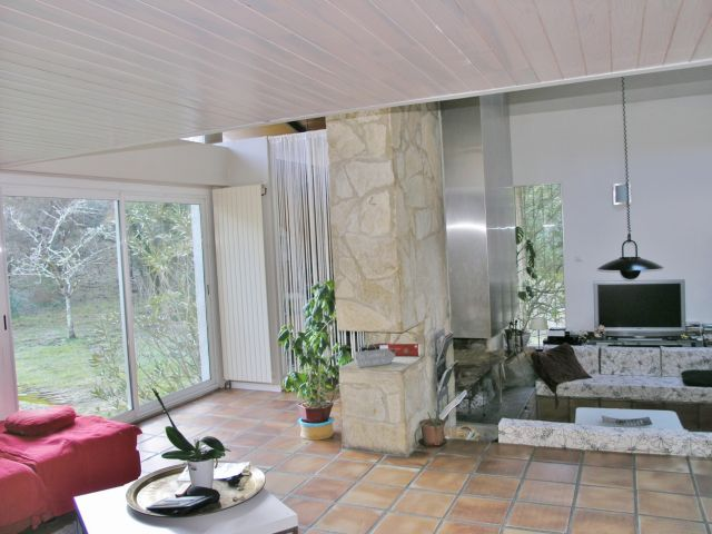 hossegor seignosse immobilier maison a vendre  grand terrain - photo 4
