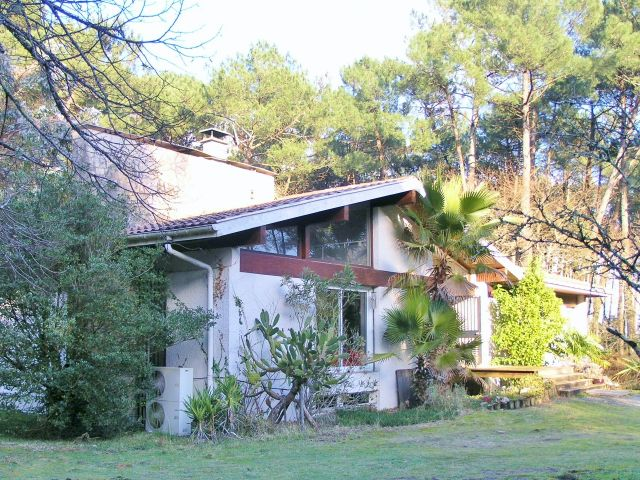 hossegor seignosse immobilier maison a vendre  grand terrain - photo 8