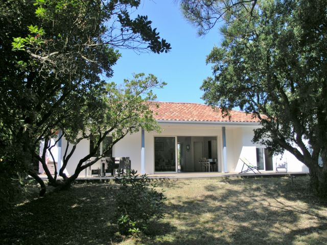 immobilier surf hossegor seignosse estagnots maison a vendre - photo 4