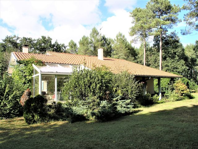 immobilier villa a vendre hossegor soustons - photo 2