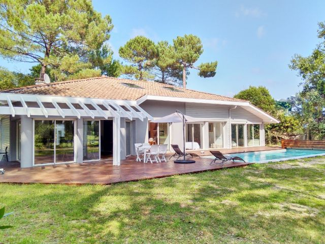 maison a vendre golf seignosse plage estagnots lac hossegor - photo 23