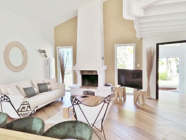 maison a vendre golf seignosse plage estagnots lac hossegor - photo 32