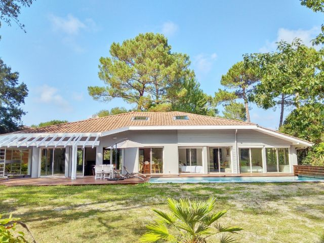 maison a vendre golf seignosse plage estagnots lac hossegor - photo 22