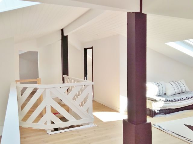 maison a vendre golf seignosse plage estagnots lac hossegor - photo 25