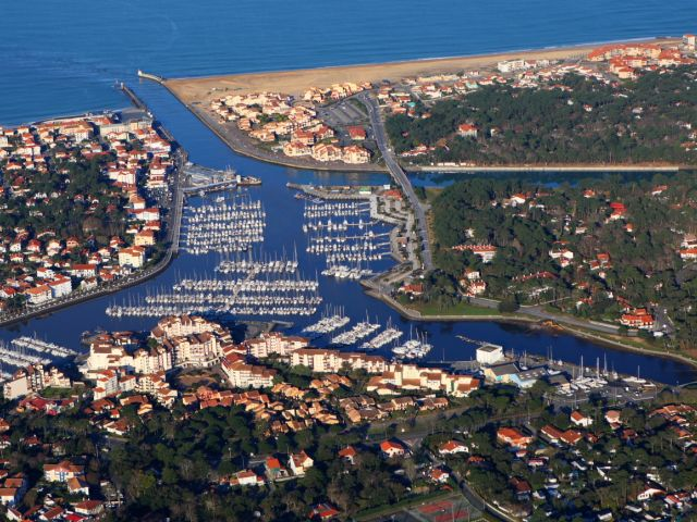 maison a vendre hossegor capbreton plage surf golf port - photo 1