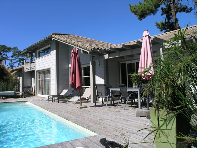 maison a vendre hossegor capbreton plage surf golf port - photo 16