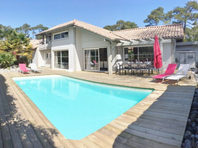 maison a vendre hossegor capbreton plage surf golf port - photo 19