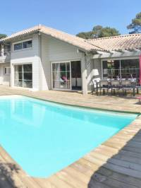 home for sale in hossegor capbreton surf golf harborside