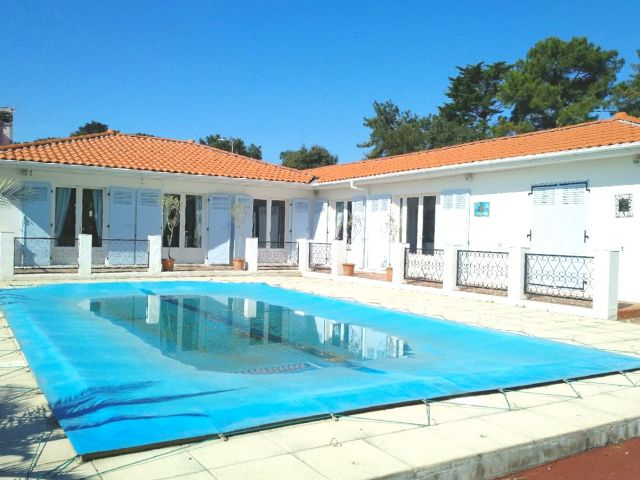 maison a vendre hossegor centre ville lac plage - photo 2