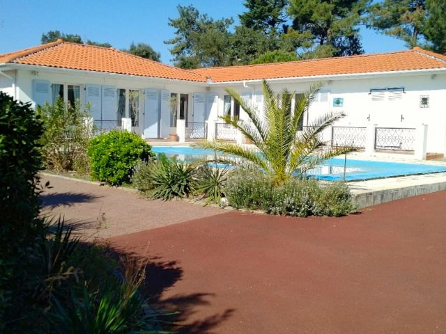 maison a vendre hossegor centre ville lac plage - photo 3