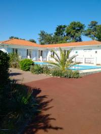 home for sale in hossegor center of town