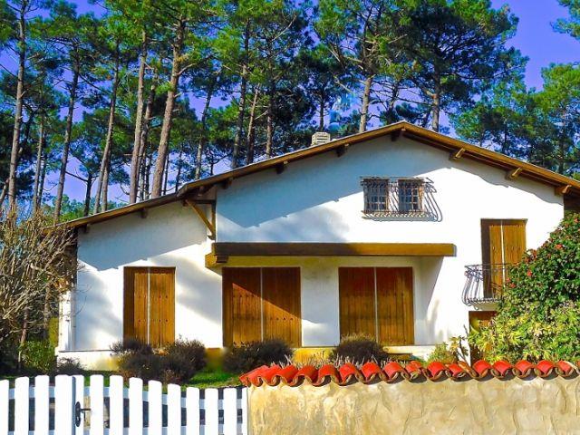 maison a vendre hossegor lac proprietes etangs a. Black Bedroom Furniture Sets. Home Design Ideas