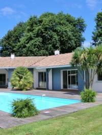 Immobilier hossegor real estate lifestyle international properties - Maison a vendre hossegor particulier ...