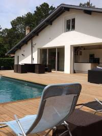 real estate in hossegor seignosse capbreton home for sale