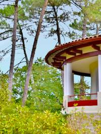 home for sale  in hossegor biarritz golf rare