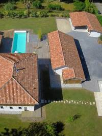 hossegor countryside luxury properties for sale soustons