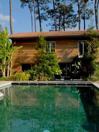 house for sale in hossegor countryside pool property for sale hossegor