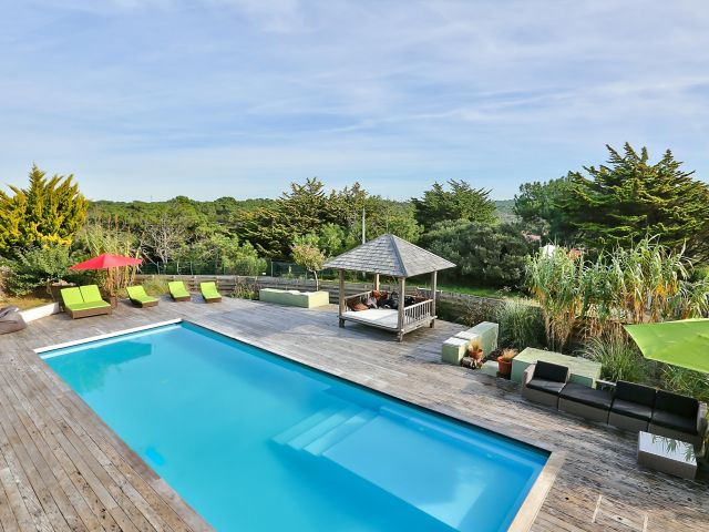 villa a  vendre hossegor plage estagnots surf - photo 23