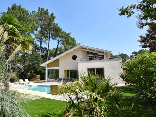 villa a vendre hossegor seignosse golf surf plage calme - photo 2