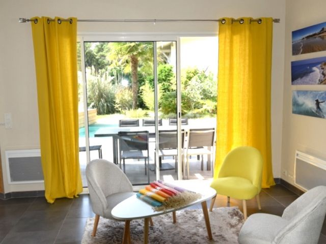 villa a vendre hossegor seignosse golf surf plage calme - photo 11