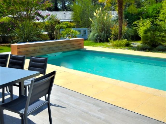 villa a vendre hossegor seignosse golf surf plage calme - photo 19