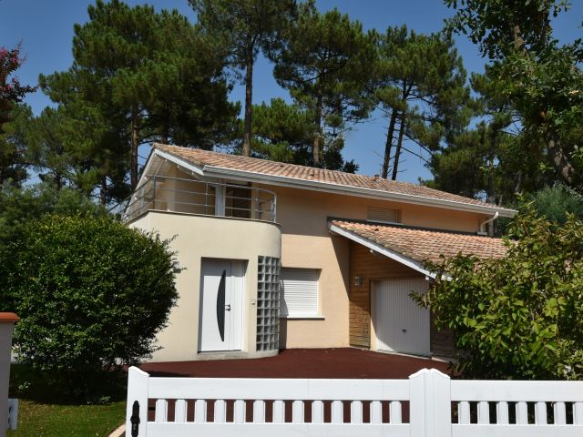 villa a vendre hossegor seignosse golf surf plage calme - photo 23