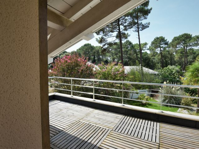 villa a vendre hossegor seignosse golf surf plage calme - photo 24