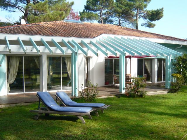 villa a vendre hossegor seignosse page golf capbreton - photo 7