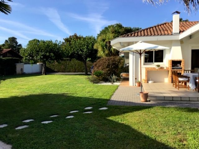 villa a vendre Seignosse Hossegor mer golf velo - photo 2