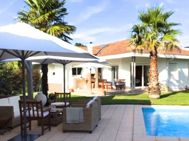 villa a vendre Seignosse Hossegor mer golf velo - photo 4