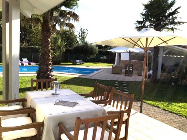 villa a vendre Seignosse Hossegor mer golf velo - photo 8