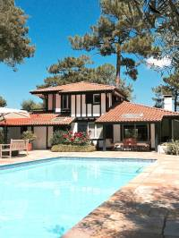 home for sale in hossegor real estate hossegor basc country gascony fr