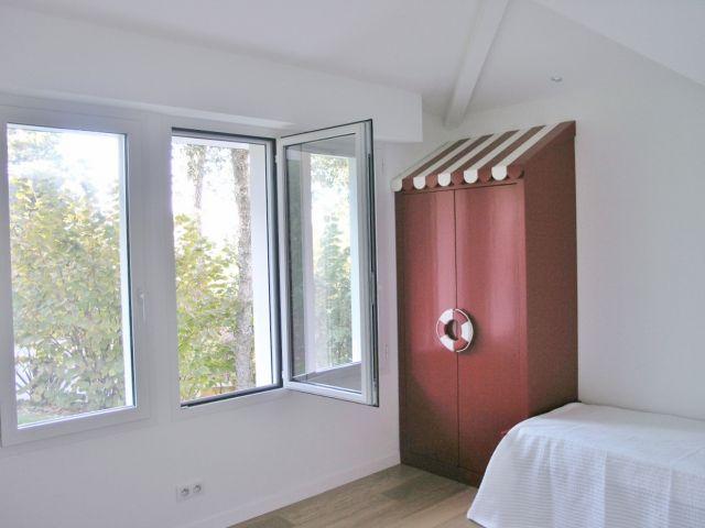 Awesome maison moderne avec pin des landes ideas design trends